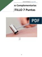 11 Tecnicas Complementarias Mtch Martillorodillo