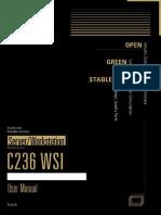 C236 WSI