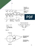 HRC RS250 '94-'01 Barrel Porting Map