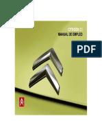 2004.09-Citroen C1 Manual de Empleo