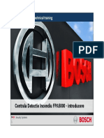 Bosch FPA5000 General RO