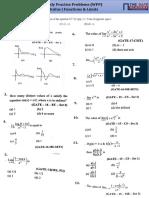 WPP Functions