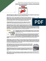 Historia del movimiento estudiantil en España 1995-2005
