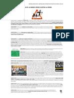 Historia del movimiento estudiantil en España 2005-2015