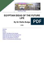 Egyptian Ideas Future of Life