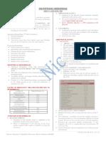 Obstetrics - Antepartum Hemorrhage