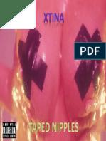 XTINA - Taped Nipples