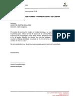 MULTISERVICIOS INESEG S.C.R.L N°4 2018 - MANTENIIENTO DE CAMARA FRIGOFICA Y CAMBIO DE TINA.docx