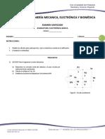 FIMEB - Electrónica Básica