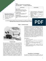 IV Periodo, Guia 1. Economia 10