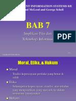 BAB 7. Implikasi Etis dr TI.pptx