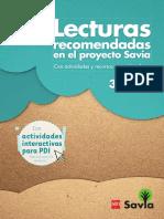 3º Lecturas recomendadas Proyecto Savia.pdf