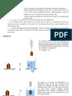 PHYSIQUE CH04 - Lois de Newton