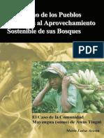 Los derechos de los PI a sus bosques