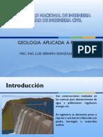 Geologia Aplicada a Presas