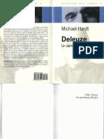 Hardt, M. - Deleuze. Un aprendizaje filosófico. Paidós, 2005.pdf