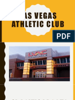 Las Vegas Athletic Club