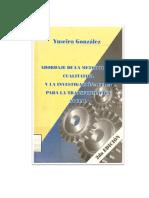 Yuseira González Abordaje de La Metodología Cualitativa y La Investigación-Acción, Para La Transformación Social