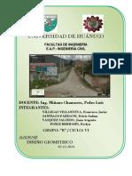 Informe Final Carreteras 1