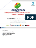 Vertical Virtual Sectorization
