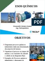Clase 1. Procesos Químicos (1)