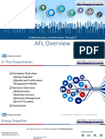 AFL Corporate Overview v4.1