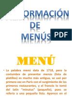 1. MENÚS-1