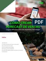 eBook Como Crear Forecast Ventas SBC Gestion Finanzas