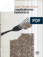 Wallerstein, Immanuel - Capitalismo historico.pdf
