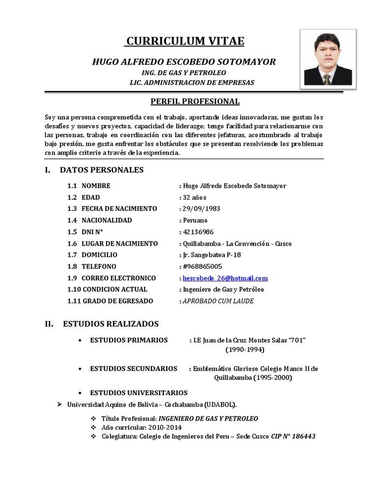 Fantástico Curriculum Vitae Para El Asistente De Salud En El Hogar ...
