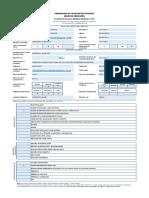 Formulario PDF