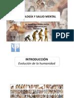 psicopatoogia