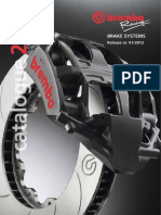 Catalogo Brembo Racing