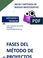 Sesión Métodos y Técnicas ACT