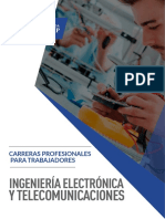 2017 Ingenieria Electronica y Telecomunicaciones Cpt SUPUTE