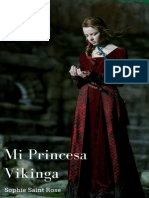Minha Princesa Viking - Sophie Saint Rose