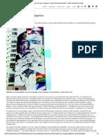PERROTA-BOSCH, Francesco.niemeyer, De Santo a Milagreiro - Por Francesco Perrotta-Bosch - Revista Serroterevista Serrote