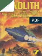 Monolith 007 Znanstvena Fantastikapdf