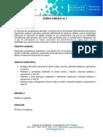Curso Creole A.1.1