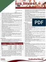 Indus Invest Weekly Market02022018