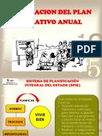 Elaboracion POA PPTO en Salud.pptx