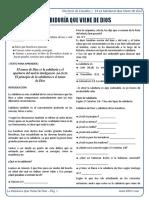5ta Serie de Estudios_ 14 La Sabiduría.docx