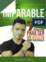 Gerardo Arias Las 7 Claves Para Ser Un Atleta Imparable