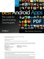 OReilly. .Best.android.apps