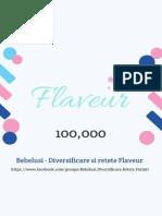 Flaveur Surpriza 100000 eBook