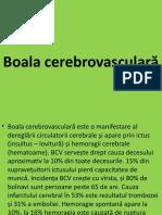 Boala cerebrovasculară.pptx
