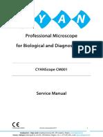 CYANScope Service Manual ENG