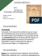 1 Generalidades I