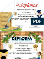Diplomas Maravi