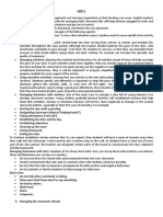 Specific Didactics (5-6)